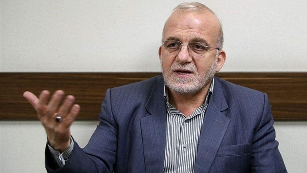 توافق لاریجانی با اصلاح طلبان صحت دارد؟