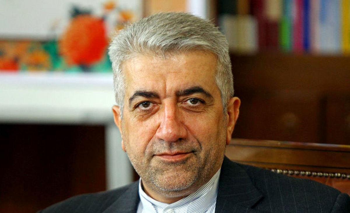 خبر مهم وزیر نیرو درباره پول های بلوکه شده در عراق