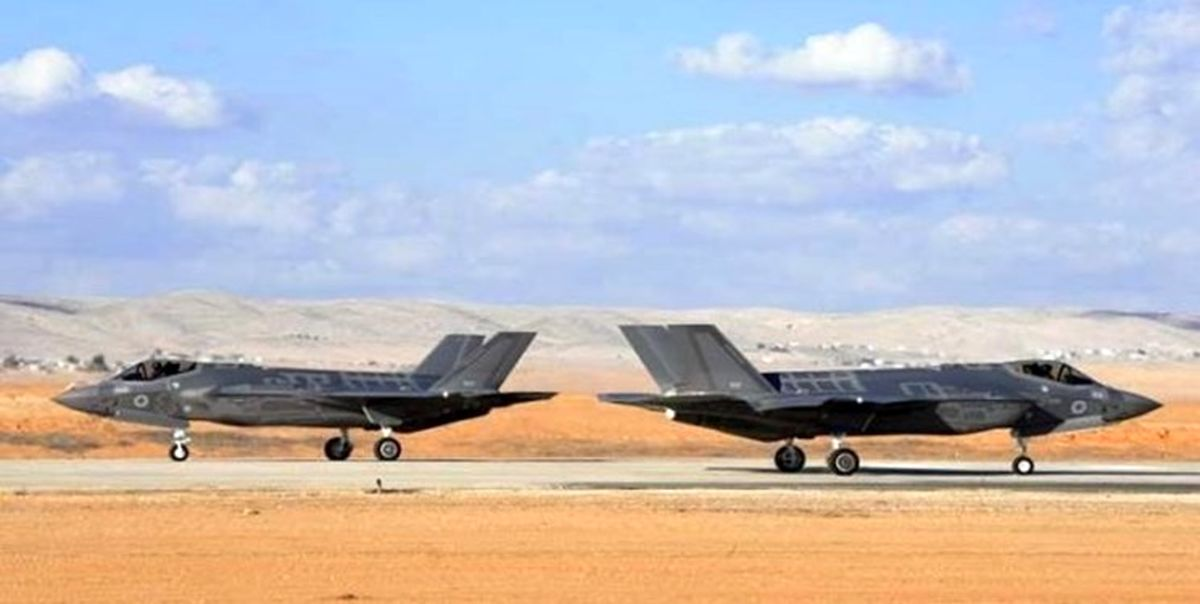 تلاش یک خودرو برای ورود به پایگاه هوایی اسرائیل