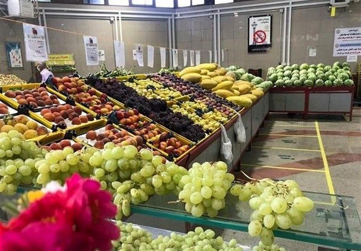 گوجه سبز برغان کیلویی 150 هزار تومان!