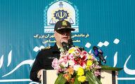 وضعیت امنیتی پایتخت در ماه رمضان