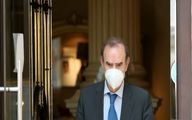 خشم صهیونیستها از اعزام نماینده اروپا به مراسم تحلیف رئیسی