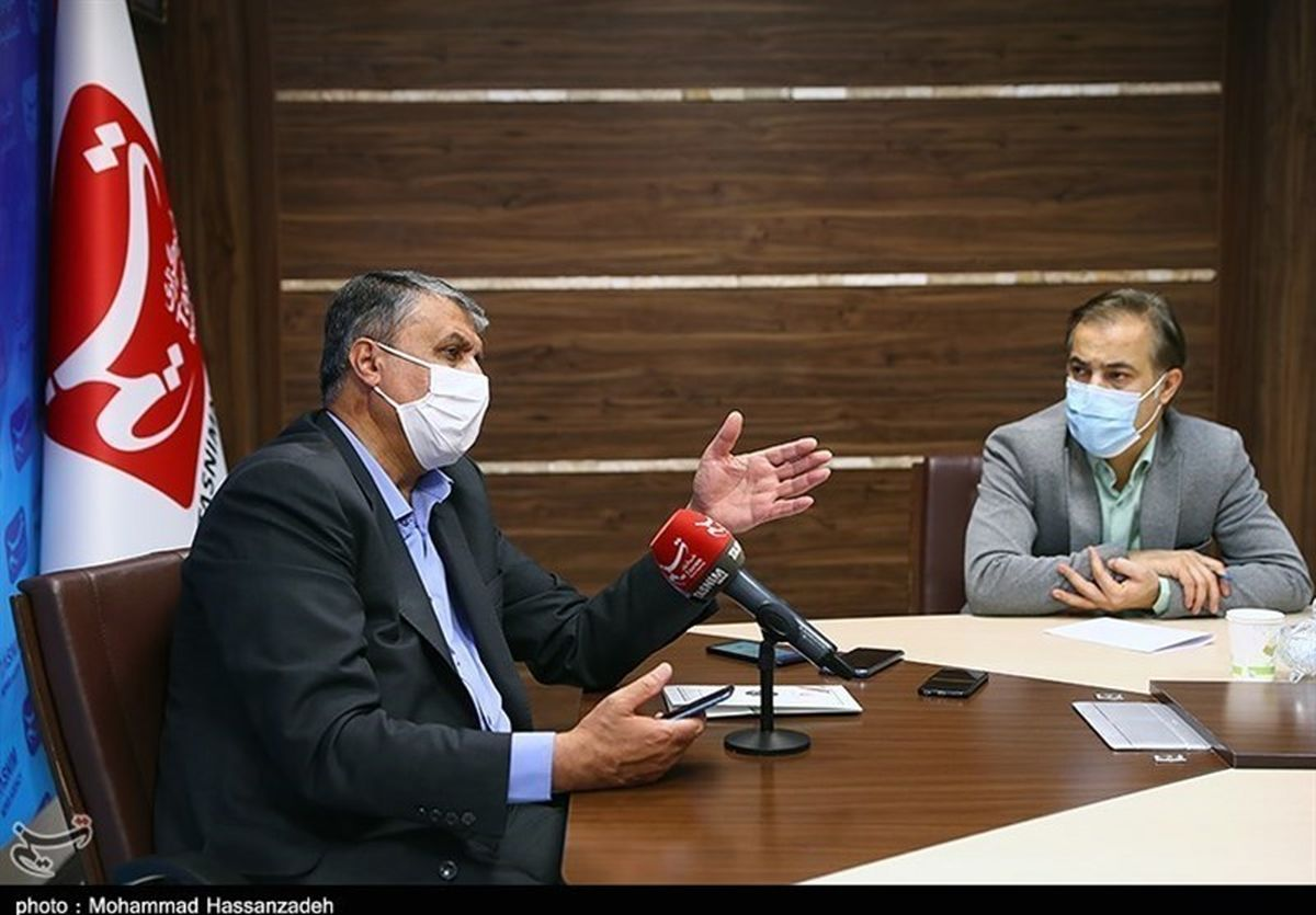 وزیر راه: انجام تست کرونا وظیفه وزارت بهداشت است
