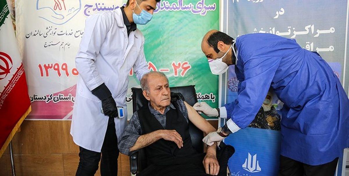 زمان آغاز تولید انبوه واکسن کرونا در ایران