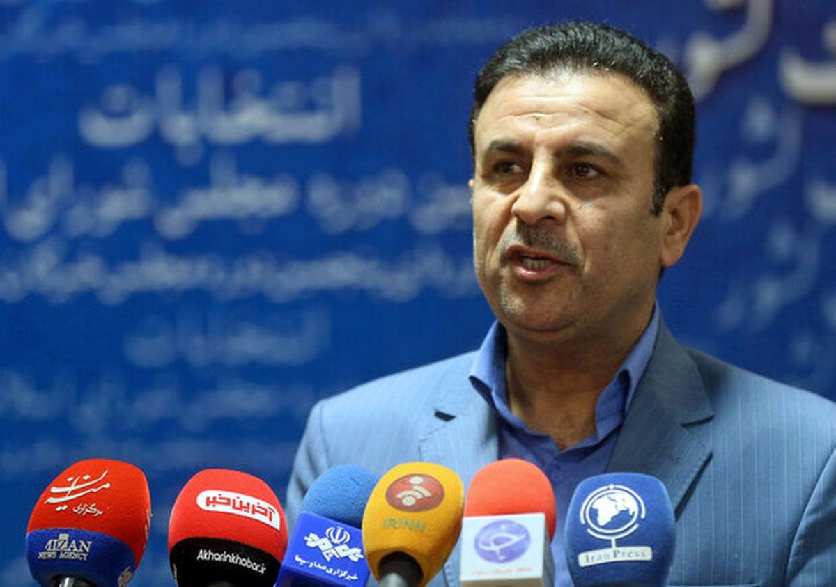 تمدید زمان ثبت نام داوطلبان انتخابات شوراها