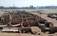رونمایی شهر گمشده ۳ هزار ساله در مصر +فیلم