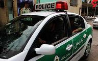 تماس عجیب زن قمی با پلیس ۱۱۰/درخواست کمک با سفارش پیتزا + فیلم