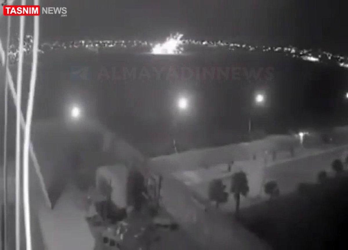 یکگروه عراقی مسئول حمله راکتی به فرودگاه اربیل