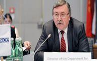 خبر خوش مقام روس از نشست کمیسیون مشترک برجام