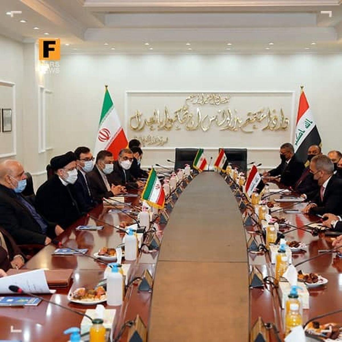موافقت رهبرانقلاب با عفو زندانیان عراقی واجد شرایط در ایران