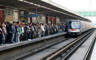نحوه سرویسدهی متروی تهران و حومه در روز جهانی قدس