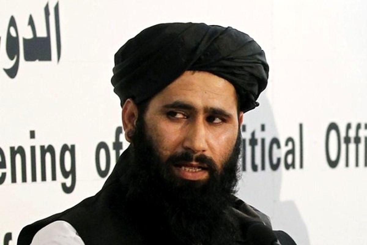 واکنش طالبان به انفجار کابل