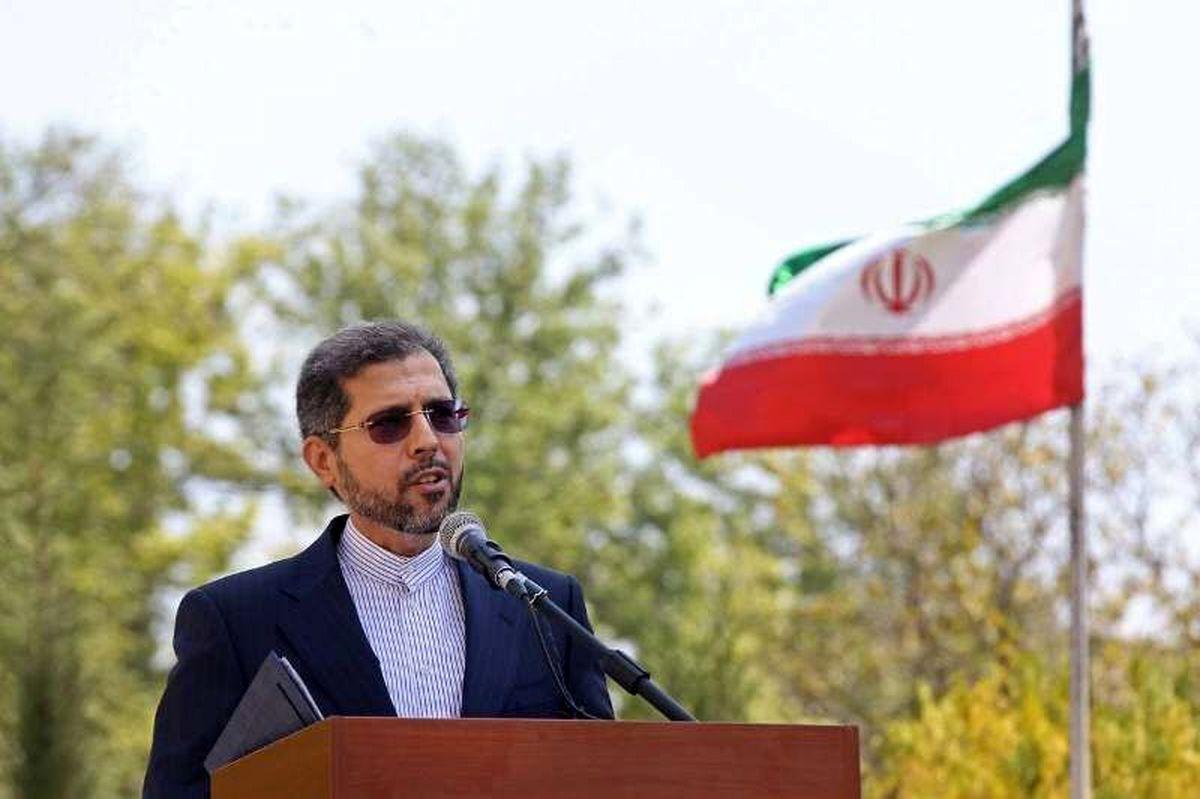 واکنش وزارت خارجه به خبرسازیها از مذاکرات وین