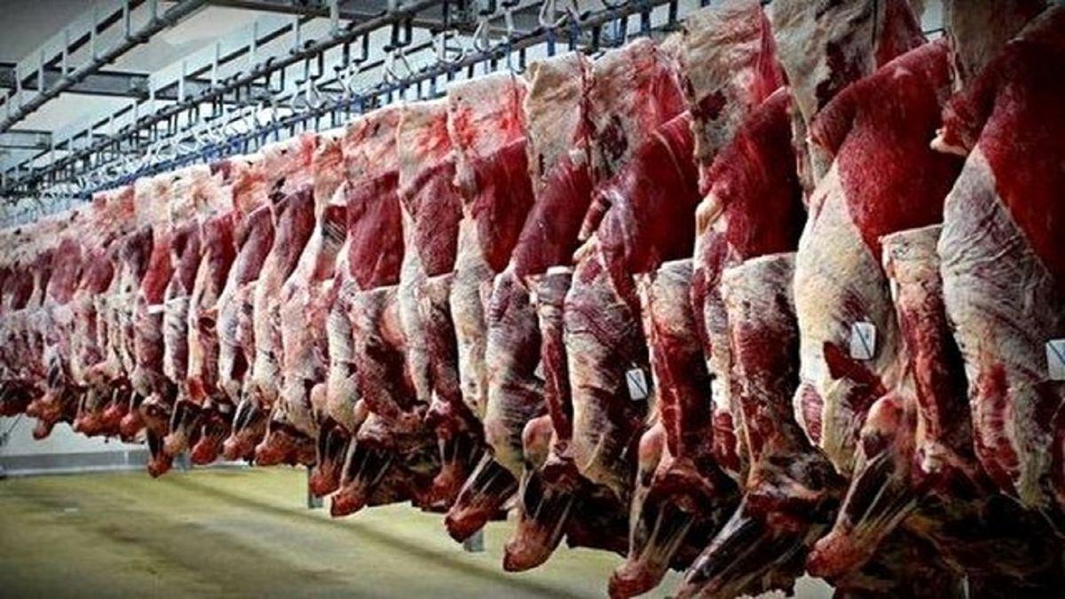 نرخ هر کیلو گوشت گوسفندی چند؟