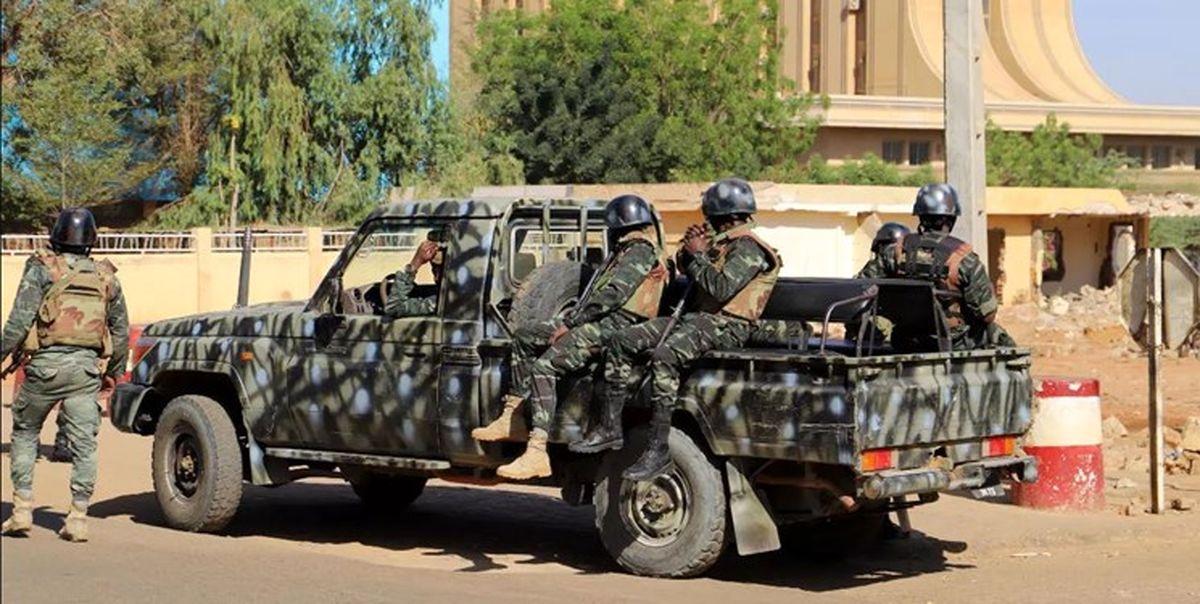 تلاش برای کودتای نظامی در «نیجر»