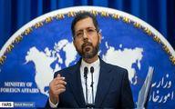 همدردی تهران با دولت و مردم یونان در پی آتش سوزی