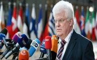 اتحادیه اروپا سفیر روسیه را احضار کرد