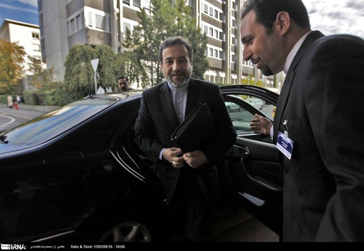 عراقچی : اجازه فرسایشی شدن مذاکرات را  نیز نمی دهیم