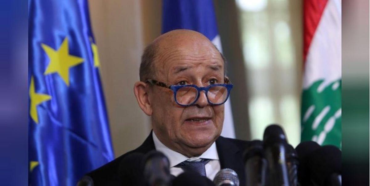 فرانسه: زمان اندکی برای احیای برجام باقی مانده است