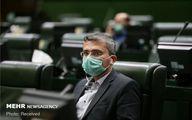 رضایی: مجلس بر سند ۲۵ ساله ایران و چین نظارت خواهد کرد
