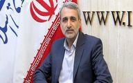 اعتراض یک نماینده مجلس به ظریف