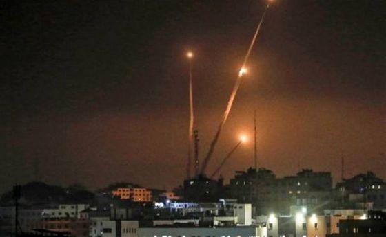 طرح حمله هوایی گسترده کابینه امنیتی اسرائیل به نوار غزه/حالت فوقالعاده در تلآویو