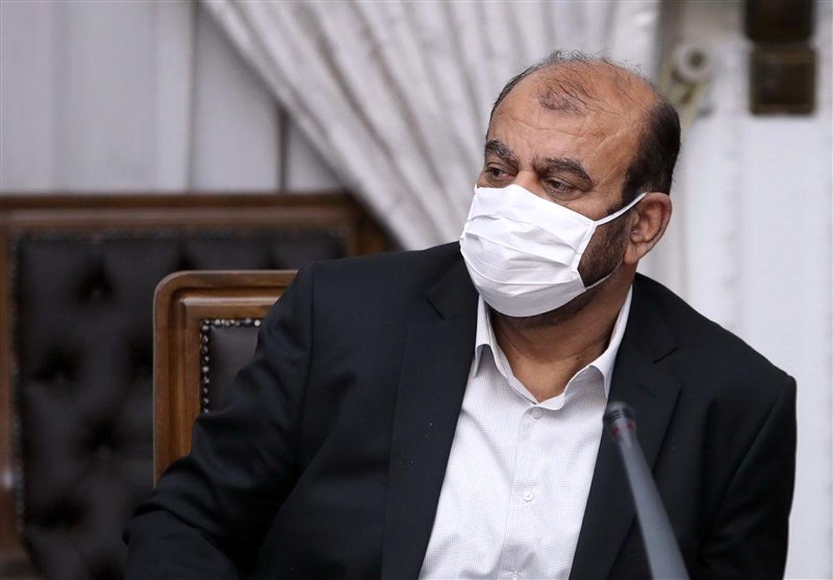 وعده مسکنی جدید وزیر راه