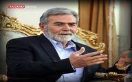 جهاد اسلامی: تشکیلات خودگردان نماینده فلسطین نیست