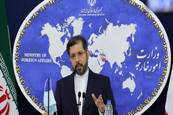 واکنش تهران به اخبار درگیری قاچاقچیان در رسانه های پاکستان