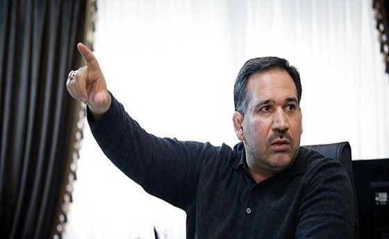 حسینی: FATF یک نهاد امنیتی است در پوشش اقتصادی
