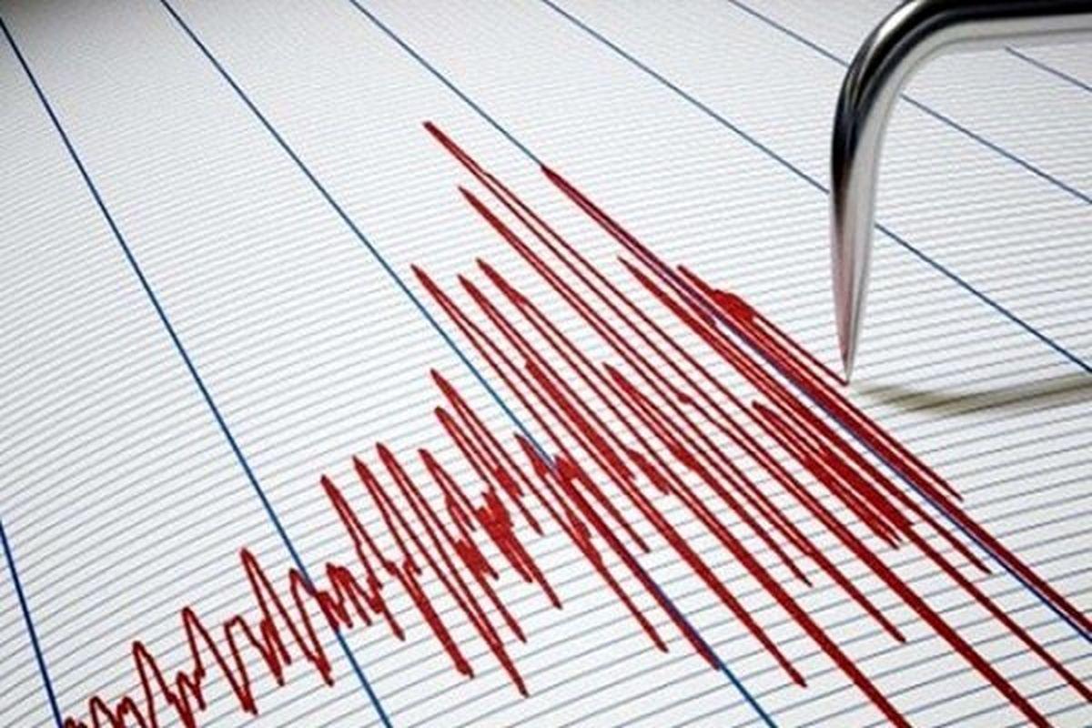 آخرین وضعیت زمین لرزه در فاریاب