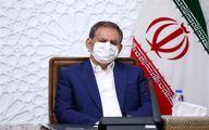 گزارش بدون سانسور از جلسه پر تنش جهانگیری با سران عشایر خوزستان