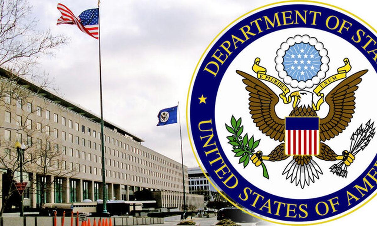 آمریکا: پیشنهاد مذاکره برای همیشه روی میز نخواهد بود