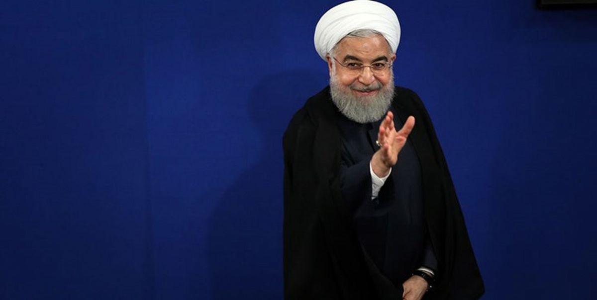 بازگشت توئیتری «شیخ دیپلمات»