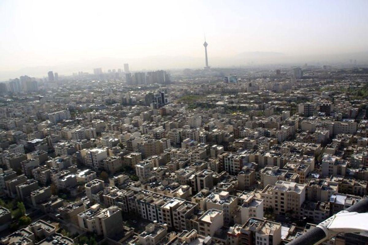 مسکن در تهران متری چقدر شد؟