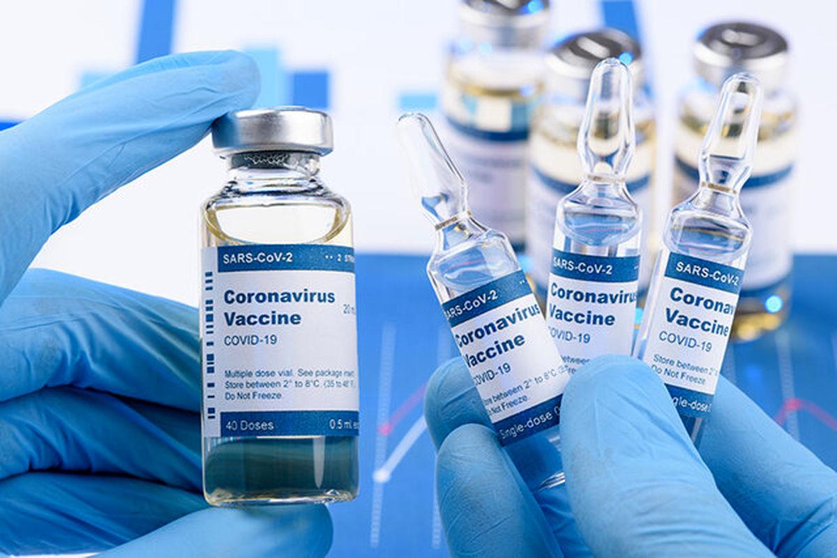 واکسیناسیون معلمان و دانشآموزان از مردادماه