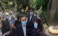 واکنش تاجزاده به پرسش چالشی یک خبرنگار