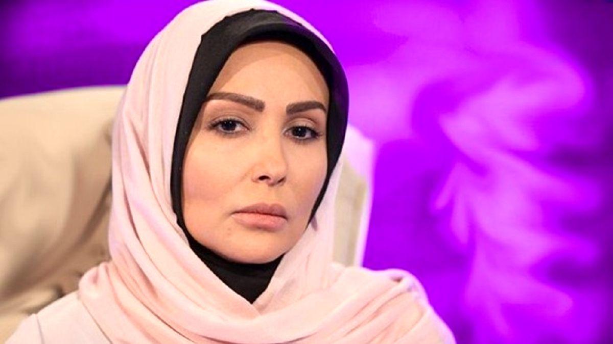 واکنش جالب بازیگر ایرانی به عکس قدیمی خود +عکس