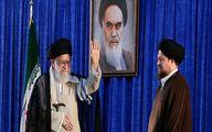 روایت جدید و متفاوت از دیدار رهبر انقلاب و سید حسن خمینی