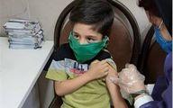 آغاز طرح واکسیناسیون گسترده دانشآموزان تهران از فردا