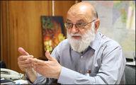 کنایه چمران به نامزدهای انتخاباتی دولت
