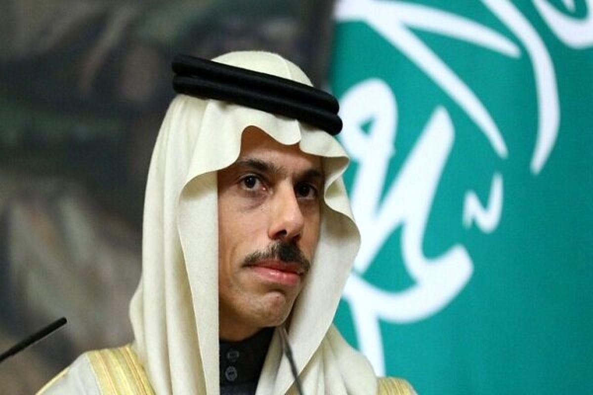 موضع جدید عربستان درباره مذاکره با ایران