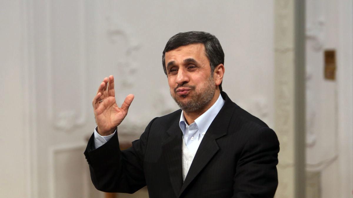 دنبال دیده شدن هستی ؛ پاسخ وزارت کشور به احمدی نژاد