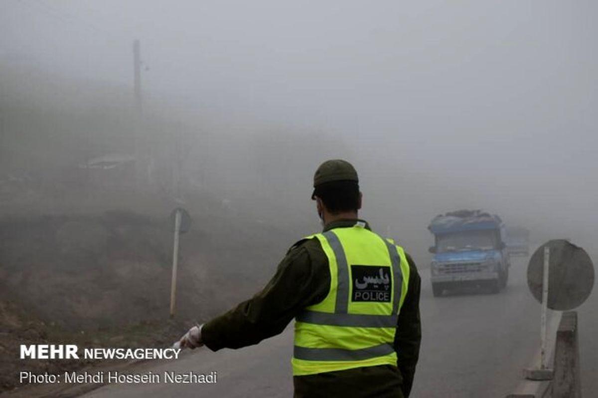 ورود خودروهای غیربومی به ۱۰ شهر ممنوع شد
