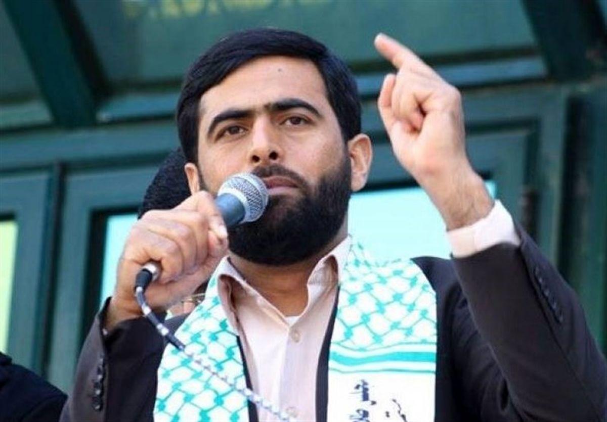 حماس: صهیونیستها روی آرامش نخواهند دید