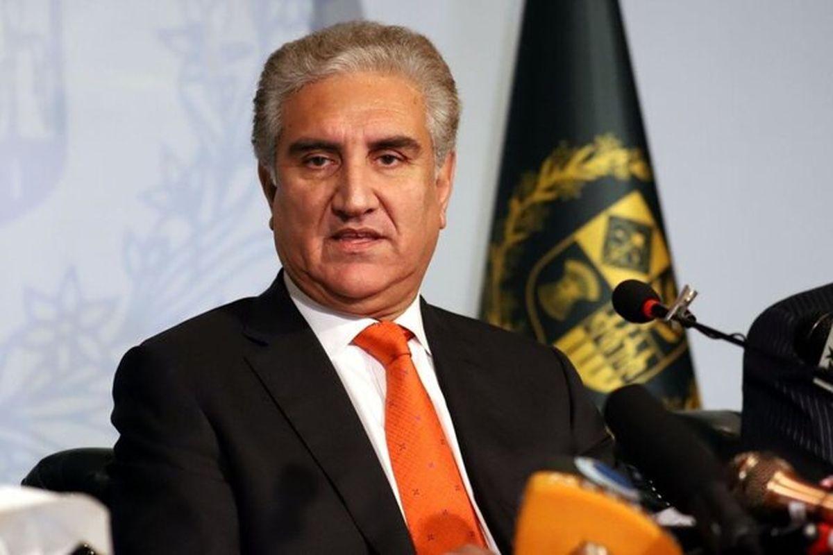 استقبال محمود قریشی از گفتوگوها میان تهران و ریاض