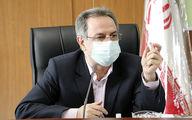 آخرین خبرها از قرنطینه تهران