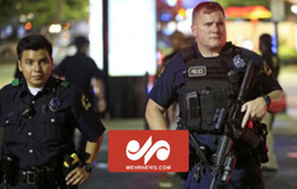 رفتار تکان دهنده پلیس آمریکا با پسربچه ۵ساله +فیلم