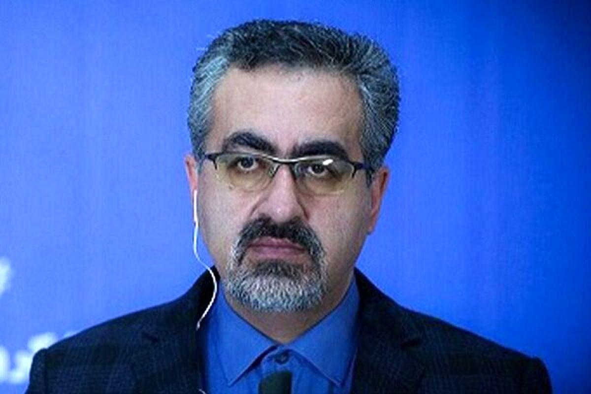 بازداشت کیانوش جهانپور در حال خروج از مرز ارمنستان! / داستان چیست؟