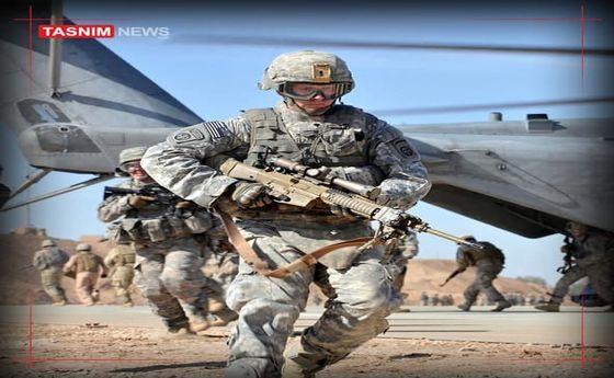 حضور نظامیان آمریکایی در یمن تایید شد